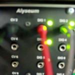 ALYSEUM:シンセメーカー、代理店リンク