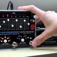 Electroharmonix:シンセメーカー、代理店リンク