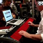 Haken Audio:シンセメーカー、代理店リンク