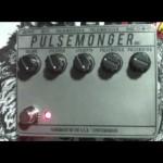 Synthmonger :シンセメーカー、代理店リンク